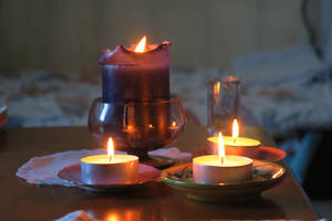 Candles 32
