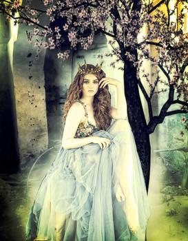 Beauty of magic