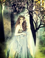 Beauty of magic by MASYON