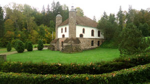 Heimtali hunting lodge 19