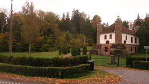 Heimtali hunting lodge 21
