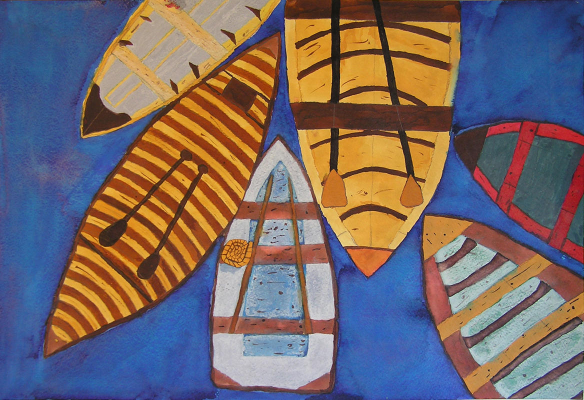 Boats by djvas Boats by ~djvas on deviantART