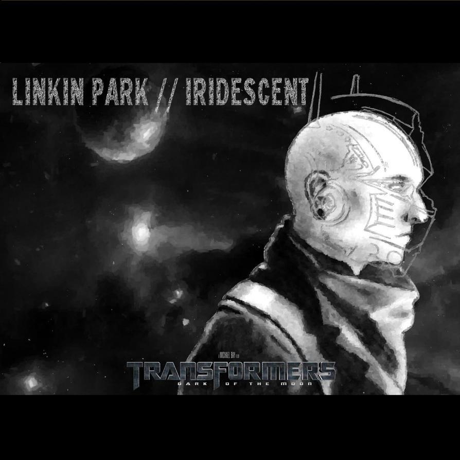 Linkin Park Wallpaper: Linkin Park Iridescent By PanchoThaSwagasaurus On DeviantArt