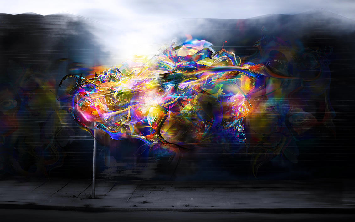 street dreams by kevotu