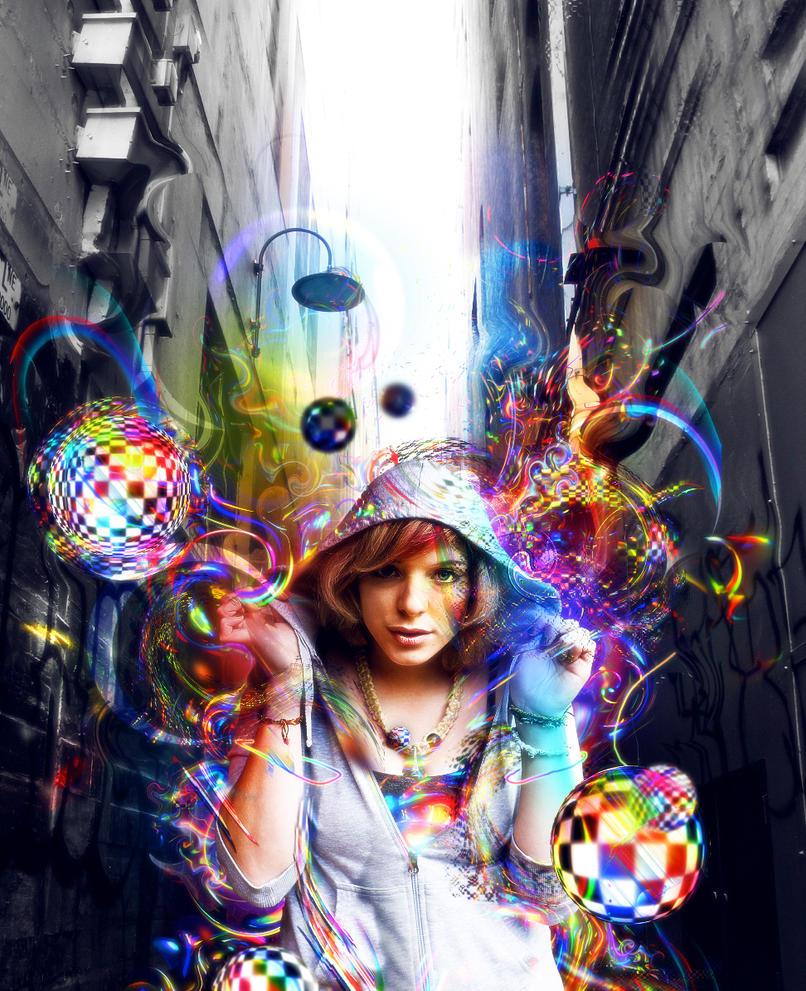 As If By Magic by kevotu - B�y�k Boy Avatarlar..