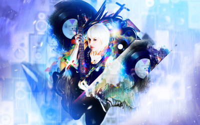 Play It Loud by kevotu
