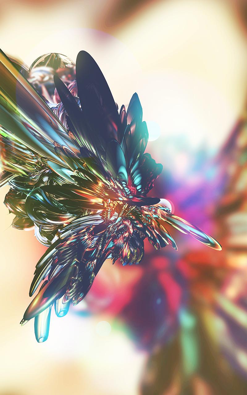 lotus by kevotu