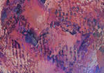 Distressed Abstract Texture