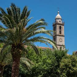 Bastia by denjazzer