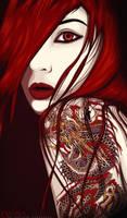 tattoo by lilipaddinako