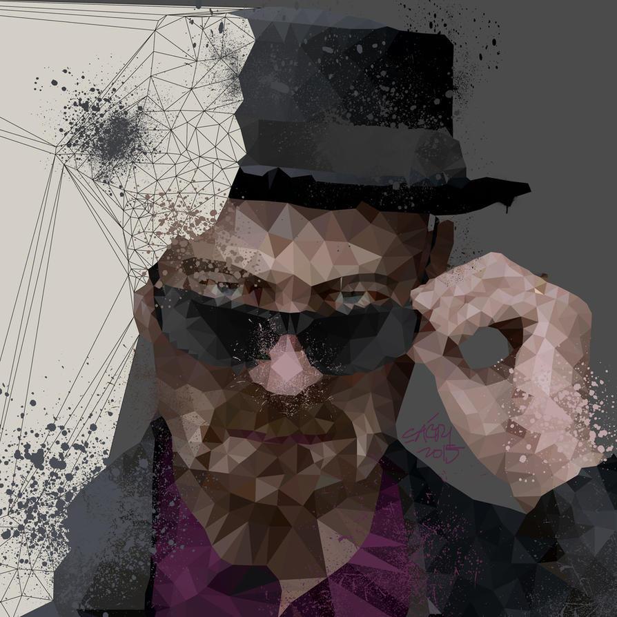Heisenberg by cagris