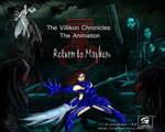 VC: Return to Mayhem Teaser