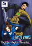 LovelyDemon:DRC  Issue 1 Cover