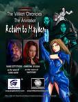 VC:Return To Mayhem:AD Update