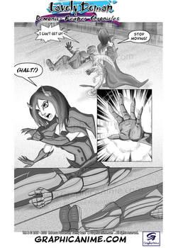 Page 2: Lovely Demon:Demonic-Reaper Chronicles 2