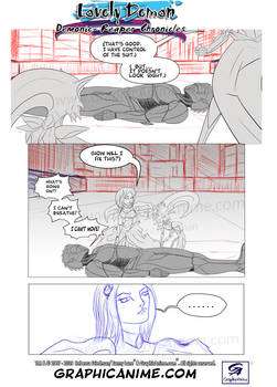 Page 3 : Lovely Demon:Demonic-Reaper Chronicles 2