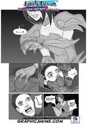 Lovely Demon: Demonic-Reaper Chronicles 2 page 4