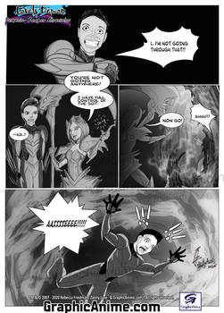 Lovely Demon Demonic-Reaper Chronicles #2 Page 10