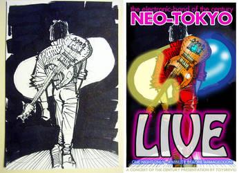 NeoTokyo LIVE by toysrevil