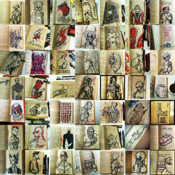 Sketchery