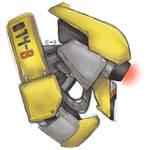 014 - B Type Bot