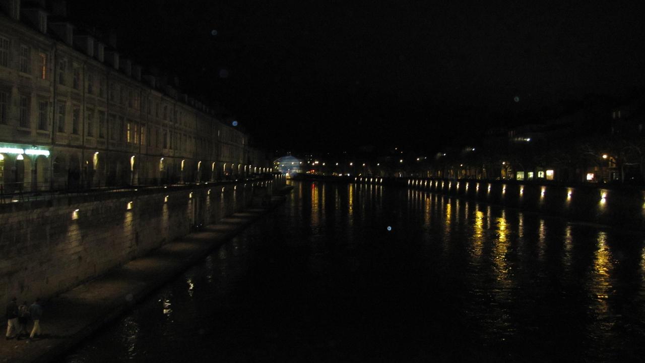 Vauban's Dock