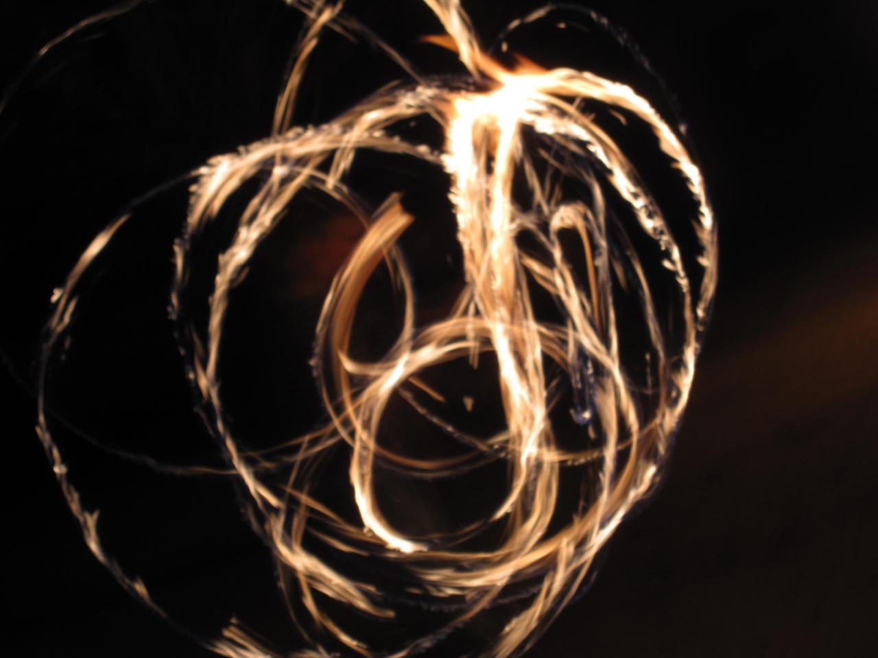 Lightpainting 1