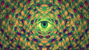 Tunnelvision Wallpaper