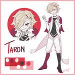 Taron - OC