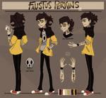 Faustus Ref
