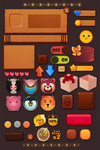 Game UI 6