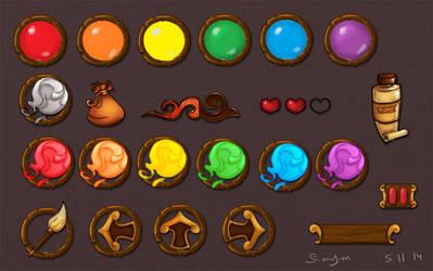 Game UI 7