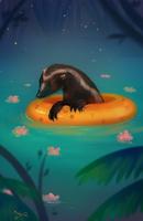 Skunky dip. by Simjim91