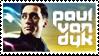 Paul van Dyk stamp by Mer1Lsky