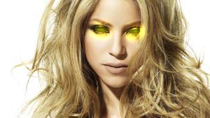 Shakira Hypnotized