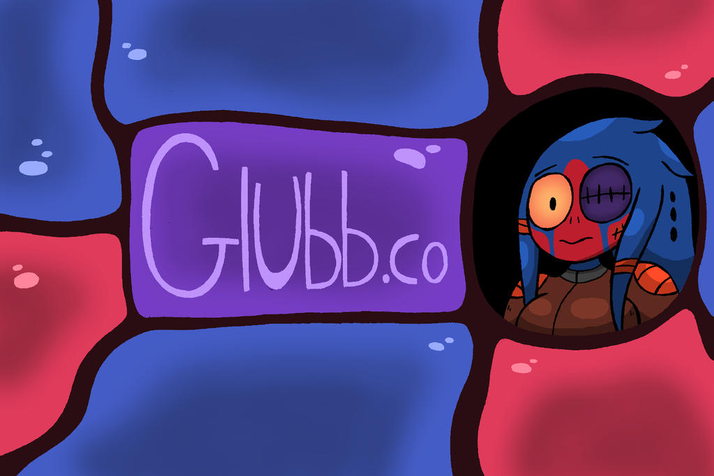 Glubb.co by NyxenAvenger