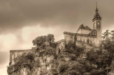 Rocamadour by Louis-photos