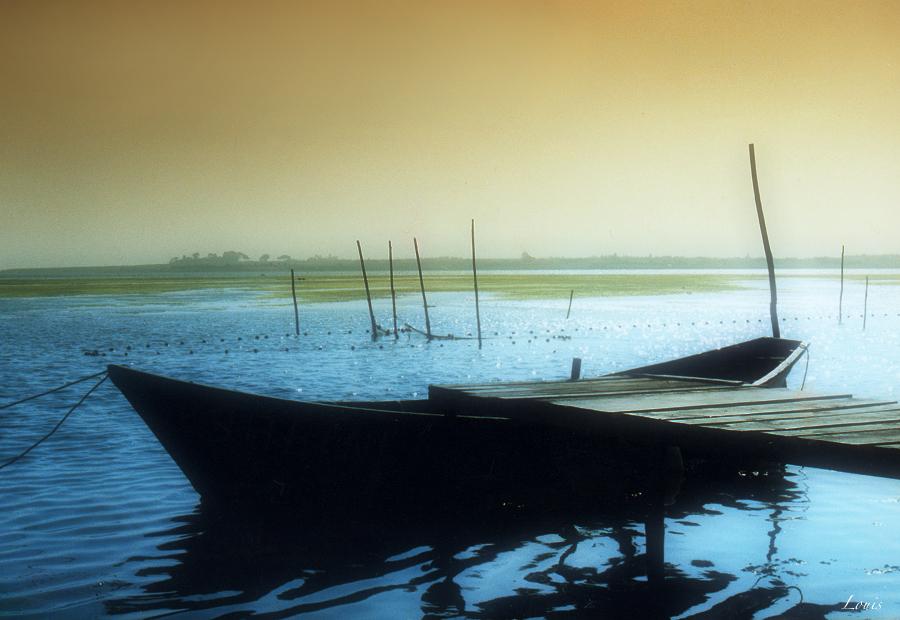 barque by Louis-photos