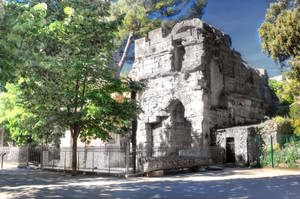 Temple-de-diane