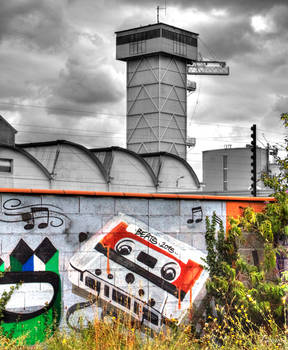 Street-art Toulouse