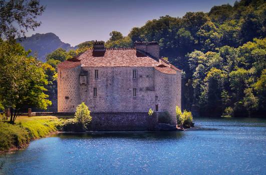 Chateau de Castanet