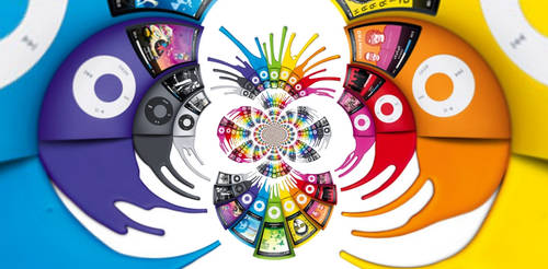 iPod doPi by mi986