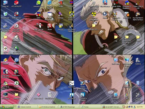 The screencap function r0x0rz