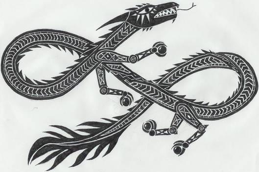 More Dragony