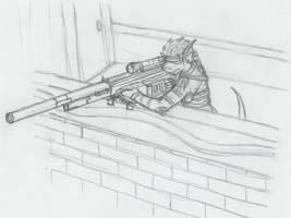 Teh Omega Sniper