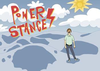 Power Stance by dawgmastas