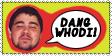 Padro stamp by dawgmastas