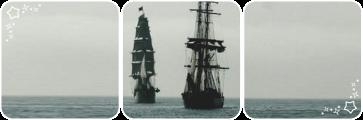 [f2u] pirate aesthetic 01 by nemniy