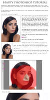 Perfect Skin Tutorial I
