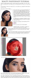 Perfect Skin Tutorial I by MaLize